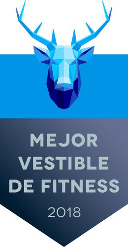 Vestible de fitness